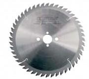 Lame de scie circulaire qualité professionnelle - Diamétres disponibles (mm) : de 125 à 300