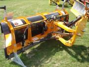 Lame LR 2600 - Poids 360 Kg