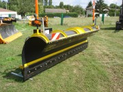 Lame SH 3800 - Poids 840 Kg