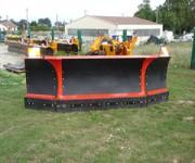 Lame Triaxiale Type LT 18/32 - Poids: 750 Kgs