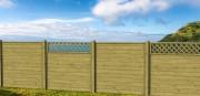 Lames en bois pour panneaux - Longueur (m) : 1.45 - 1.75 - 2.05
