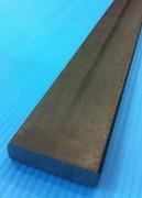 Laminés en acier noir pour construction - Barres métalliques en acier S235