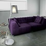 Lampadaire d'intérieur sur pied - S'adapte dans toutes les pièces de votre maison