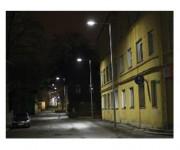 Lampadaire LED design 30 à 75 W