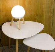 Lampe à poser moderne - Usage intérieur