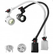 Lampe d'atelier LED 3W - Durée de vie de 40 000 heures