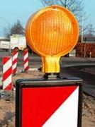 Lampe de balise konstand-norm a LED - Feu de balise