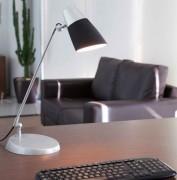 Lampe de bureau télescopique - A faible consommation d'énergie