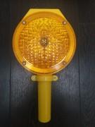 Lampe de chantier rechargeable