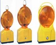 Lampe de chantier simple ou double face