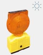 Lampe de Chantier Solaire 365 x 180 mm - Dimensions 365 x 180 x 110 mm - Poids : 0.50kg