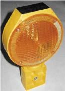 Lampe de chantier solaire simple ou double face - Lampe de chantier