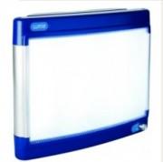 Lampe de luminothérapie économiseur d'énergie - Luminosité 10 000 lux à 76 cm et 2500 lux à 145 cm - Puissance consommée : 220 W