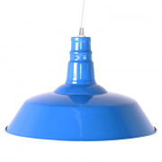 Lampe de plafond de style industriel - Lampe de plafond de style industriel fabriquée en métal