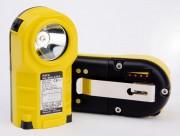 Lampe de poche ATEX - Zones gaz et poussières 1, 2, 21 et 22