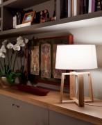 Lampe de table contemporaine - Usage intérieur