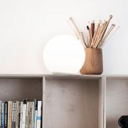 Lampe de Table Dioscuri Ø14cm ARTEMIDE - Lampe de Table Dioscuri Ø14cm ARTEMIDE combine un design unique et élégant avec des finitions de grande qualité