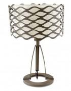 Lampe de table moderne - Usage intérieur ou extérieur