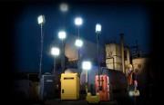 Lampe de travail rechargeable - 9 modèles et adaptations