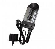Lampe de wood portable - Lumière noire - Puissance : 9 W