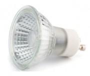 Lampe LED 345 lumens - Température de couleur : blanc chaud