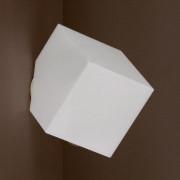 Lampe Murale Edge ARTEMIDE - Lampe Murale Edge ARTEMIDE combine un design unique et élégant avec des finitions de grande qualité