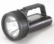 Lampe portative LED ATEX - Autonomie en utilisation jusqu'à 40 heures