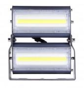 Lampe pour projecteur LED linéaire 100 W - Lampe 10 000 lumens, basse consommation