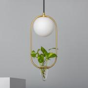 Lampe Suspendue  - Lampe Suspendue Moonlight Puncak combine un design unique et élégant avec des finitions de grande qualité
