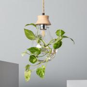 Lampe Suspendue Kathu  - Lampe Suspendue Kathu Bumbieris combine un design unique et élégant avec des finitions de grande qualité