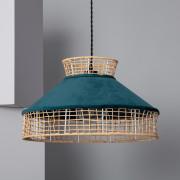 Lampe Suspendue Qashinka - La Lampe Suspendue Qashinka combine un design unique et élégant avec des finitions de grande qualité