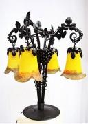 Lampe tulipe