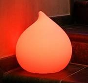 Lampes aquatiques - Utilisable sur l'eau, éclairable