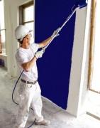 Lance de pulvérisation à manche déclipsable - Avec une peinture de 50 – 100 bars