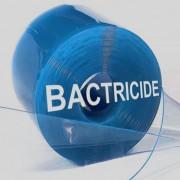 Lanière pvc souple antibactérienne - Conformité ISO 22196 et JIS Z 2801 - Longueur : 50 m
