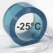 Lanière pvc souple grand froid - Température : entre -25°C et +30°C ou -60°C et +15°C