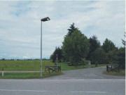Lanterne solaire LED - Autonomie : Sans soleil, environ 6 jours