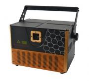 Laser 6W - Consommation : - de 1000 W - Puissance : 6