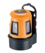 Laser carreleur - Précision : ± 3 mm / 10 m