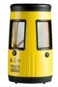 Laser croix automatique - Précision : +- 3 mm a 9 m