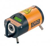 Laser de canalisation pour chantier - Précision de lecture 0,001%