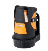 Laser multi-lignes automatique - Précision : ± 2 mm / 10 m