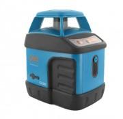 Laser rotatif automatique - Précision : ± 3 mm / 10 m