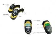 Laser scanner - Sans fil - Portée : 90 M