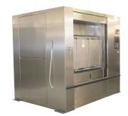 Lave linge aseptique 240 kg - Capacité (1/10) : De 36 à 240 kg