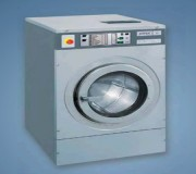 Lave linge industriel frontal - Capacité : 35 Kg    -   Essorage : 510 tr/mn