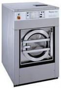 Lave linge professionnel frontal - Capacité : 22 Kg - Essorage : 860 tr/mn