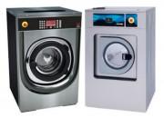 Lave-linges professionnel et industriel grand format - Capacité : de 33 à 52kg