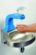 Lave mains à eau froide