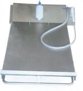 Lave tabliers manuel - Avec doseur de savon